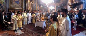 Weiterlesen: Fest des hl. Arsenios des Kappadokiers in der Metropolis von Austria