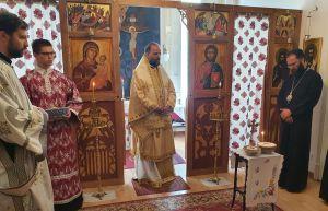 Weiterlesen: Fest des hl. Paisios und Namenstag von Bischof Paisios von Apameia