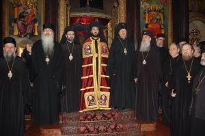Weiterlesen: Panorthodoxe Vesper in der Kathedrale der Heiligen Dreifaltigkeit