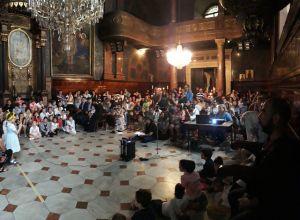 Weiterlesen: Schulschlussfest der Griechischen Nationalschule