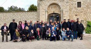 Weiterlesen: Pilgerreise ins Heilige Land 2019