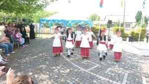 Weiterlesen: Ungarn: 20-jähriges Jubiläum der Kirche und Diakonweihe in Beloiannisz