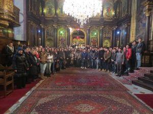 Weiterlesen: Orthodoxer Schülergottesdienst in der Dreifaltigkeitskathedrale