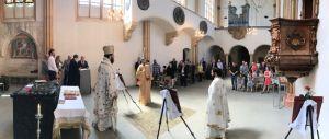 Weiterlesen: Pastoralbesuch in Kärnten und der Steiermark