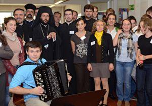 Weiterlesen: Metropolit Arsenios an Jugend: Bekenntnis zur orthodoxen Tradition und zu Österreich