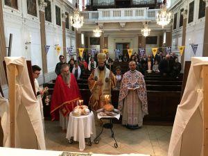 Weiterlesen: Gemeindefest zum heiligen Dimitrios in Salzburg 2017