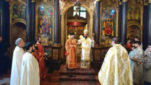 Weiterlesen: Diakonenweihe in Wien