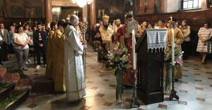 Weiterlesen: Pfingstfest in der Kathedrale zur Hl. Dreifaltigkeit