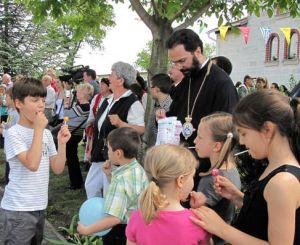 Weiterlesen: Ungarn: Kirchweihfest in Beloiannisz