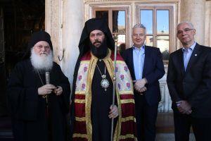 Weiterlesen: Pilgerreise auf den Berg Athos im Mai 2017