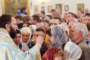 Weiterlesen: Metropolit Arsenios besucht Brno