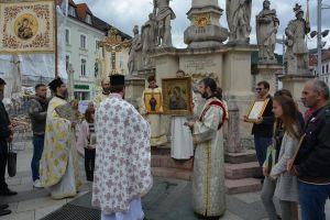 Weiterlesen: Patronatsfest in Leoben