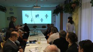 Weiterlesen: Konferenz über das heiligste Antlitz der Theotokos