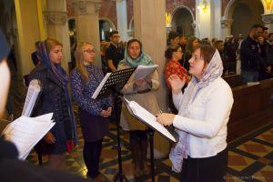 Δ΄ Πανορθόδοξη Συνάντηση Νεολαίας στή Βιέννη