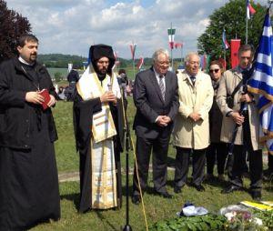 Weiterlesen: Mauthausen: Gedenken an Opfer des NS-Regimes