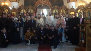 Weiterlesen: Diakonsweihe in Ungarn