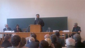 Weiterlesen: Metropolit Arsenios: Aufruf zur Bewahrung der Schöpfung