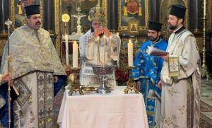 Weiterlesen: Hochfest der Taufe Christi