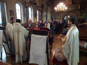 Pastoralbesuch und Begegnungen in Vorarlberg