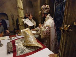 Weiterlesen: Priesterweihe in der Kathedrale zur Heiligen Dreifaltigkeit