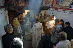 Weiterlesen: Feier des Festes der Verklärung Christi in Ungarn