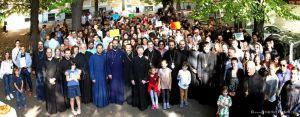 Weiterlesen: Fünftes Panorthodoxes Jugendtreffen in Wien