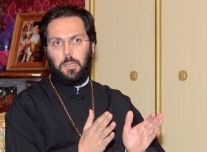 Weiterlesen: Metropolit Arsenios: Religion unersetzlich für gute Zukunft Europas
