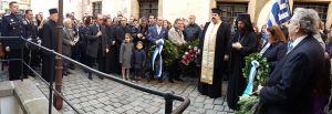 Weiterlesen: Feierlichkeiten zum Fest Mariä Verkündigung und zum griechischen Nationalfeiertag am 25./26. März...