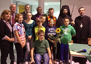 Weiterlesen: Metropolit Arsenios: Kirchen gemeinsam zur Bewahrung der Schöpfung verpflichtet