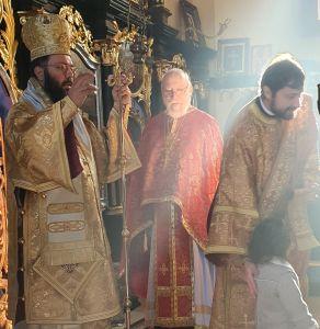 Weiterlesen: Pastoralbesuch im Exarchat von Ungarn und Göttliche Liturgie in der Gemeinde zum hl. Nikolaus in...