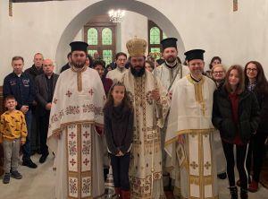 Weiterlesen: Patrozinium in der deutschsprachigen Gemeinde zum hl. Johannes Chrysostomus