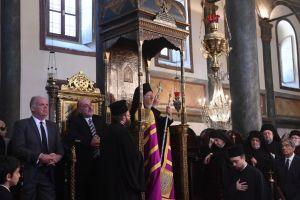 Weiterlesen: Fest des heiligen Apostels Bartholomaios in Konstantinopel
