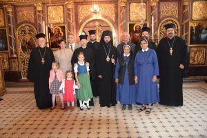 Weiterlesen:  Priesterweihe in der Kirche zum Heiligen Georg zu Wien