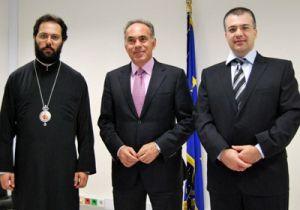 Weiterlesen: Zukunft der Griechischen Nationalschule gesichert