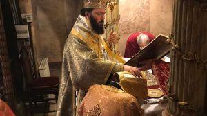 Weiterlesen: Diakonsweihe von P. Maximos