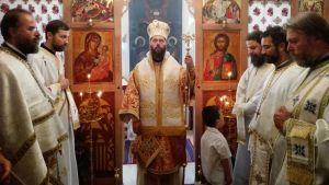 Weiterlesen: Patrozinium des Exarchates von Ungarn 2018