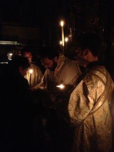 Weiterlesen: Wien: Zweite Lange Nacht des Gebets