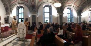 Διαβᾶστε περισσότερα: Ποιμαντική ἐπίσκεψις τοῦ Σεβασμιωτάτου Μητροπολίτου μας εἰς  Klagenfurt