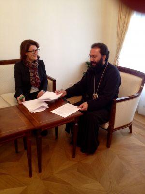Neuer Masterstudiengang in Wien