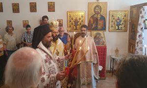 Weiterlesen: Patrozinium der Gemeinde zu den Heiligen Hierotheos und Stefan in Budapest