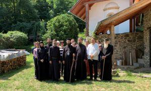 Weiterlesen: Feier des Festes der Verklärung Christi am Balaton See