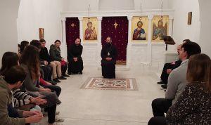 Weiterlesen: Besuch des Metropoliten beim Bibelkreis in Wien