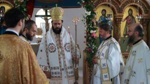 Weiterlesen: Feier des Festes des heiligen Konstantin und der heiligen Helena