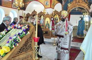 Weiterlesen: Patronatsfest der Kirche der Hl. Konstantin und Helena in Beloiannisz