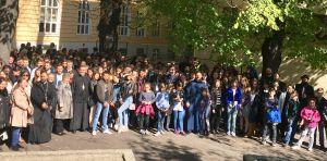 Weiterlesen: Siebtes Panorthodoxes Jugendtreffen