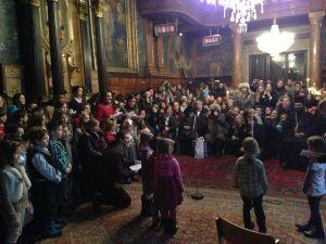 Weiterlesen: Griechische Nationalschule: Weihnachtsfest 2012