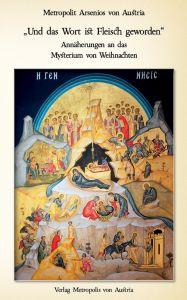 Weiterlesen: Neues Buch von Metropolit Arsenios