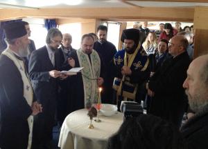 Weiterlesen: Fest der Theophanie in Ungarn