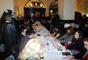 Weiterlesen: Versammlung des Interkulturellen Vereins Mazedonien