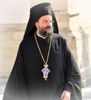 Weiterlesen: Kurzbiographie des gottgefälligsten zum Bischof von Apameia gewählten Kandidaten Paisios